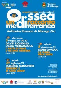 Odissea- Un Racconto Mediterraneo